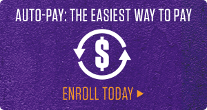 Enroll in Auto-Pay